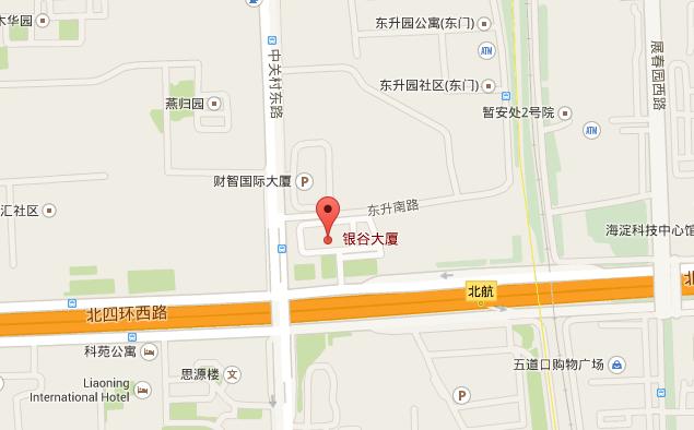 公司地址2