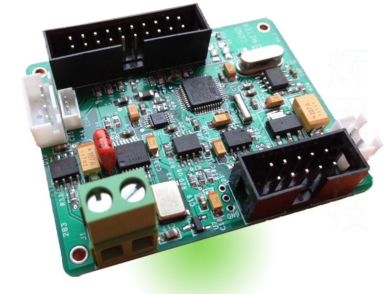 工业在线电导仪方案