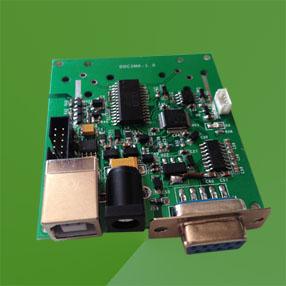 该产品已经用于多种导析色谱系统,中科院的AHtps(高通量蛋白层析系统,可分析制备型色谱设备),全线配备此电导模块。 检测范围宽泛、稳定。独有usbhid,免驱动设计,插上USB,即可在PC上使用。工业在线电导检测设备的不二选择。