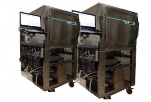 制备型蛋白层析系统