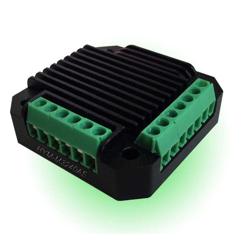 HYM32404AS超微型步进电机驱动器V1.6版本发布