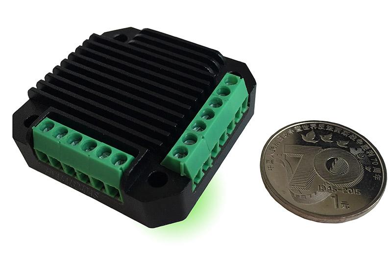 motor_3_font_littlesfontgreenBackHYM3240AS超微型步进电机驱动器-辉因科技