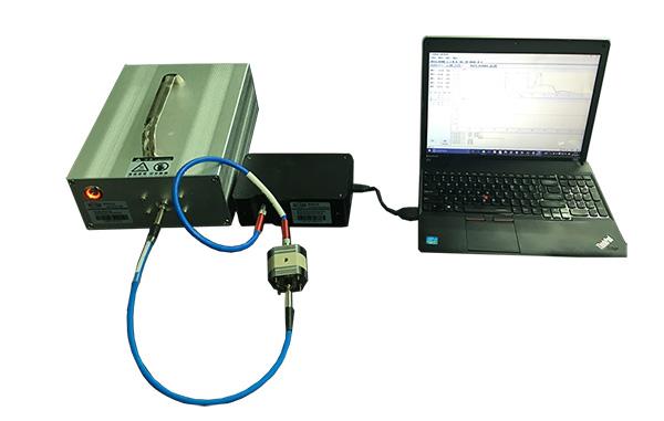 单光路多波长紫外检测器方案