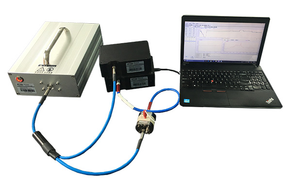 双光路多波长紫外检测器方案