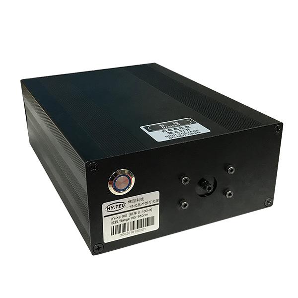HY-Xel100一体式脉冲氙灯光源
