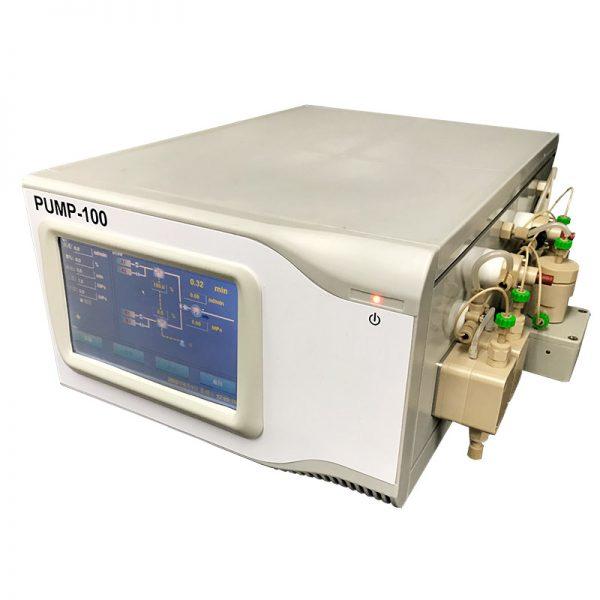 HY-Pump100高压色谱泵