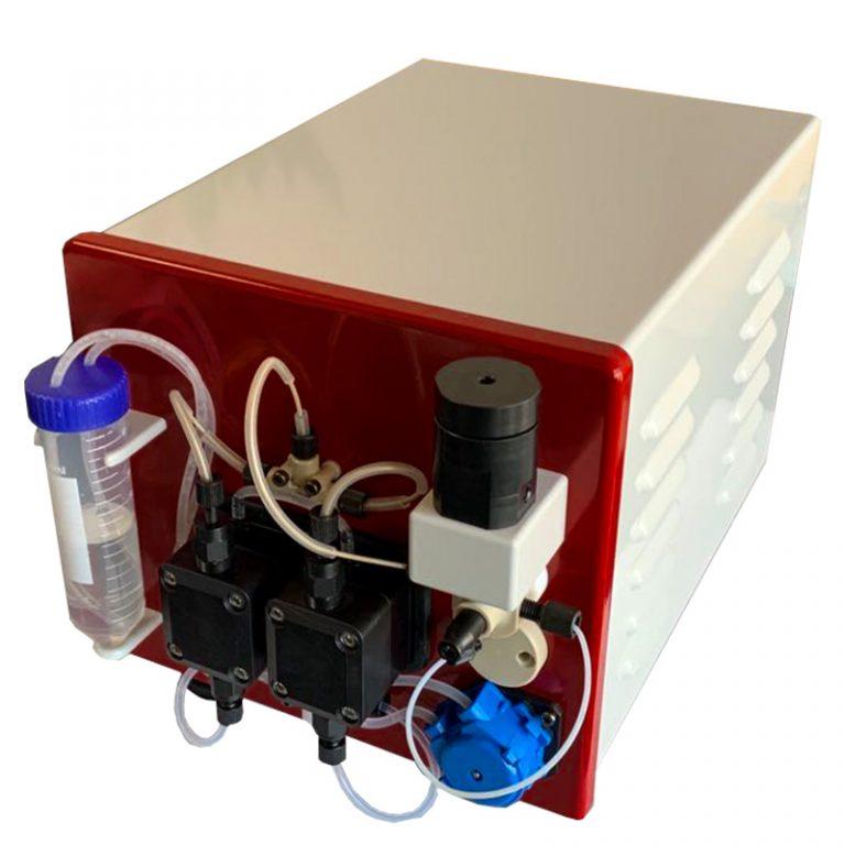 HY-PS150高压色谱泵(进样泵)