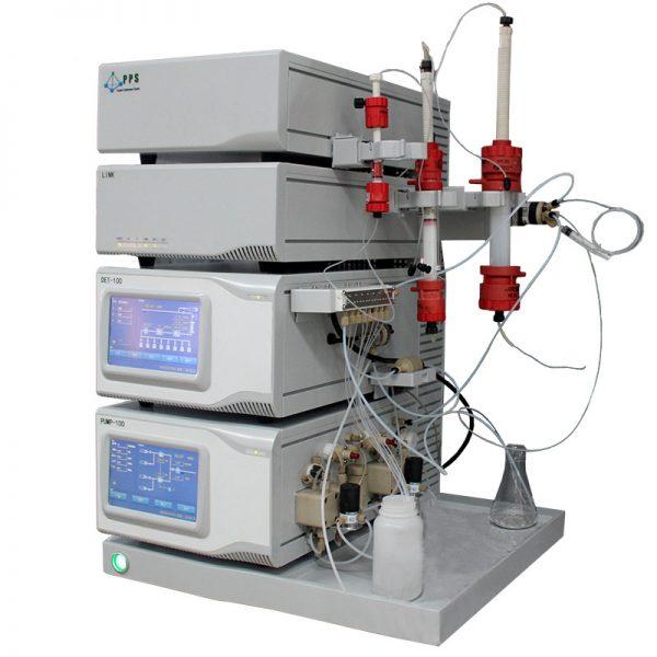 中试级蛋白纯化系统