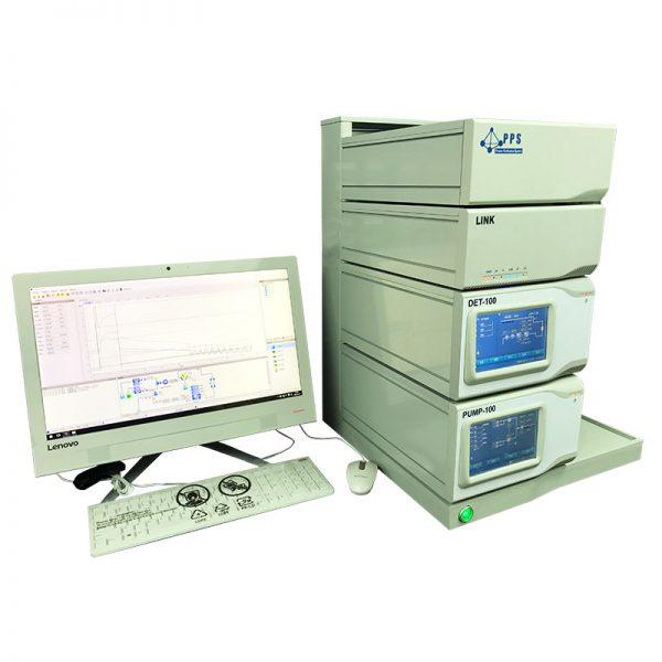 实验级蛋白纯化系统