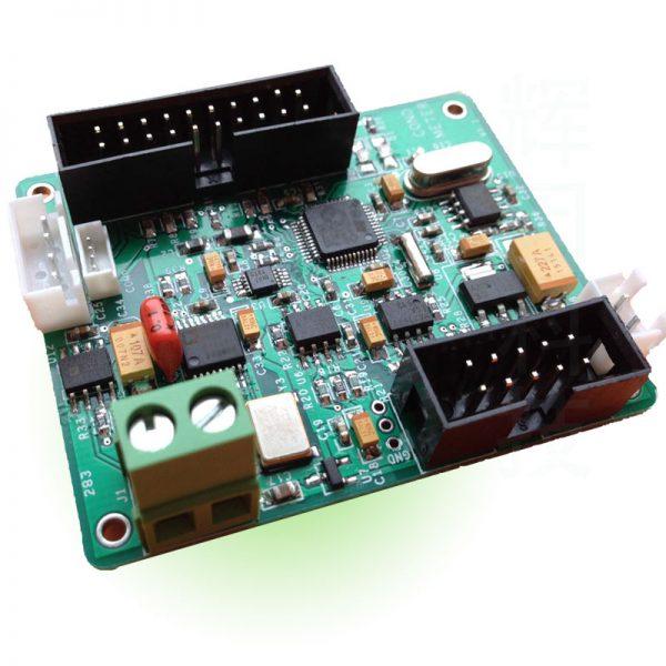 HY-Cond100 在线电导模块