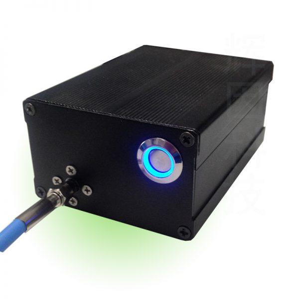 HY-LedLight100系列紫外单波长光源(265nm~360nm)