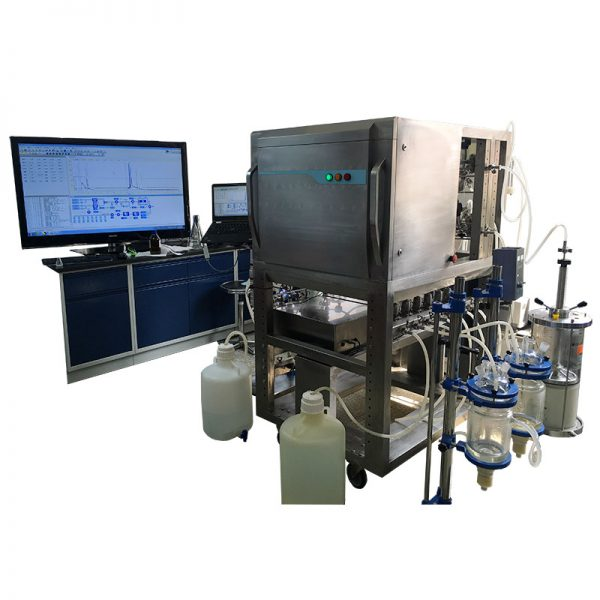 工业级蛋白纯化系统